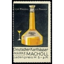 Macholl Deutscher Karthäuser ...