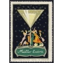 Müller Extra Wettbewerb (WK 05) 1913 V. Preis