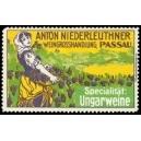 Niederleuthner Weingrosshandlung Passau ...(WK 01)