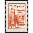 Pisoni & Mumelter Bozen Wermouth Wein (WK 01)