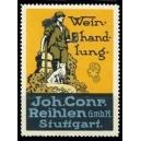 Reihlein Stuttgart Weinhandlung (WK 01)