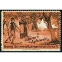 Scherer's Apfelwein ... (WK 01)