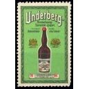 Underberg ... (Flasche - kleines Format)