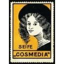 Cosmedia Seife (WK 01)