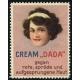 Dada Cream gegen rote spröde und aufgesprungene Haut