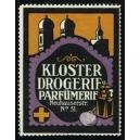 Kloster Drogerie u. Parfümerie ... (WK 01)