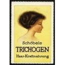 Trichogen Haar - Kraftnahrung (WK 01)
