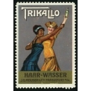 Trikallo Haar-Wasser Mouson & Co. Frankfurt (WK 01)