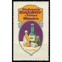 Umfahrer & Schraud Parfumerie München Haarpflege