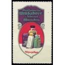 Umfahrer & Schraud Parfumerie München Körperpflege
