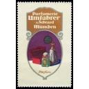 Umfahrer & Schraud Parfumerie München Parfum