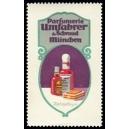 Umfahrer & Schraud Parfumerie München Zahnpflege