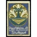 Weiss Seifen Parfümerien Stuttgart (Lilie)
