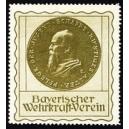 Bayrischer Wehrkraft-Verein (Var A - WK 01 - oliv)