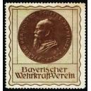 Bayrischer Wehrkraft-Verein (Var A - WK 02 - braun)