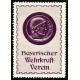 Bayrischer Wehrkraft-Verein (Var B - WK 01 - lila)