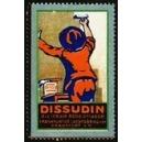 Dissudin Abbeizmasse (WK 01)