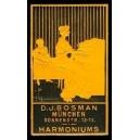 Bosman München Harmoniums (orange)