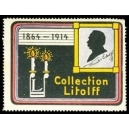 Collection Litolff (WK 08)