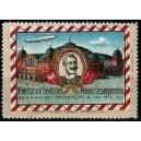 Frankfurt 1913 IV. Wettstreit Männer Gesangvereine ... (WK 01)