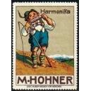 Hohner Harmonika (Junge mit Peitsche)