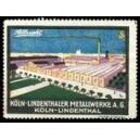 Allright Köln (Fabrik)