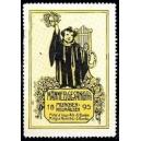 München - Neuhausen Männer-Gesang-Verein 1895 (gelb)