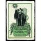 München - Neuhausen Männer-Gesang-Verein 1895 ... (grün)