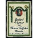 München Richard Wagner und Mozart Festspiele (WK 01)