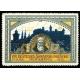 Nürnberg 1912 VIII. Deutsches Sängerbundesfest (WK 01)