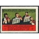 Stark Düsseldorf Musik Instrumente ... (WK 01)