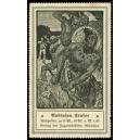Verlag der Jugendblätter Robinson Crusoe ...