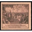 Scholz Vaterländisches Bilderwerk Die Eröffnung des Reichstages