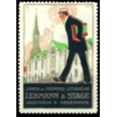 Lehmann & Stage Dansk og fremmed Litteratur Kobenhavn