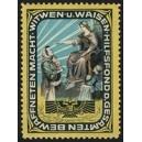 Witwen u. Waisen-Hilfsfond d. gesamten bewaffneten Macht (W 01)