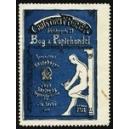Fromer Bog & Papirhandel (WK 02 - blau)