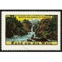 Jumna im Himalajah, Quelle des Rund um die Welt