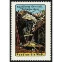 Katharinenberg Kupfermine in Schweden Rund um die Welt