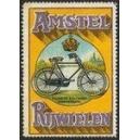 Amstel Rijwielen Klisser & Citroen Amsterdam