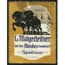 Waigerleitner München Spedition (WK 01)