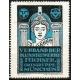 München Verband der Kunstgewerbe Zeichner ... (dunkelblau)