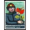 Dortmund 1959 Bundesgartenschau