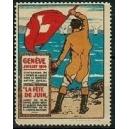 Genève 1914 La Fête de Juin ... (Var B - WK 01)