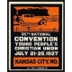 Kan sas City 1927 Convention Young People's ...