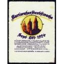 Karlsruhe 1924 Herbstwoche ... (WK 01)