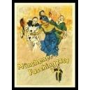 München 1939 Fasching (grosses Format)
