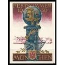 München 1939 Festsommer (WK 01)