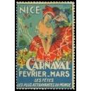 Nice Carnaval ... (Frau)