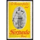 Torpedo Rad O. Rosenfeld auf
