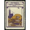 Strassburg 1913 Verkehrs und Verkaufswoche ...